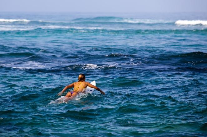Photographs from Oahu, Hawaii by Fat Tony.